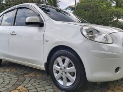 Jual mobil Nissan March 2013 , Kota Tangerang, Banten