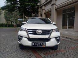 Dijual mobil bekas Toyota Fortuner VRZ, Jawa Barat