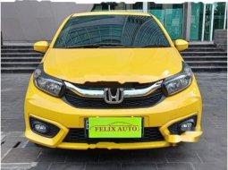 Jual Honda Brio Satya E 2019 harga murah di DKI Jakarta