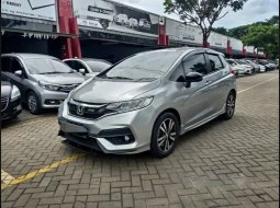 Honda Jazz RS CVT 2019