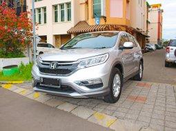 Honda CRV CR-V 2.0 i-VTEC 2015 Pajak 11-2021 Siap Tukar Tambah