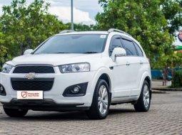 Chevrolet Captiva 2.0 Diesel NA FULL ORI + GARANSI MESIN & TRANSMISI 1 TAHUN