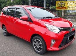 Toyota Calya G 1.2 AT 2018 DP15 KM Low
