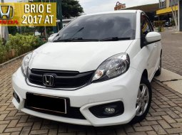 Honda Brio E 1.2 AT 2017 DP Minim