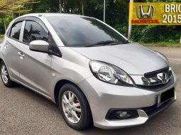 Honda Brio E AT 2015 DP Minim