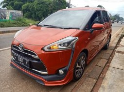 Toyota Sienta Q 2016 AT Termurah di Bogor