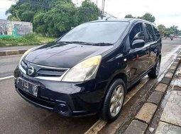 Nissan Livina SV 2012 AT Termurah di Bogor