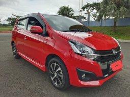 Daihatsu Ayla 1.2L R MT 2018 di Banten