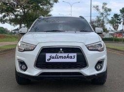 Jual Mitsubishi Outlander Sport PX 2014 harga murah di DKI Jakarta