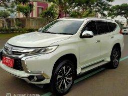DKI Jakarta, Mitsubishi Pajero Sport Dakar 2017 kondisi terawat