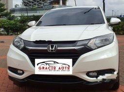 Jual mobil Honda HR-V E 2017 bekas, Banten