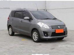 Jual Suzuki Ertiga GX 2015 harga murah di DKI Jakarta