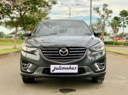 Jual cepat Mazda CX-5 Grand Touring 2015 di DKI Jakarta