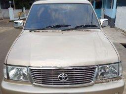 Jual mobil bekas murah Toyota Kijang LGX-D 2002 di DKI Jakarta