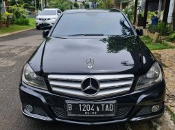Jual Mercedes-Benz C-Class C 200 Avantgarde Line 2012 di DKI Jakarta