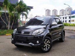 Toyota Rush TRD Sportivo 2015 Hitam