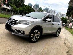 Honda CR-V 2.0 Prestige 2013 Silver