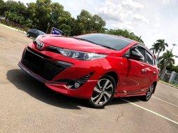 Toyota Yaris TRD Sportivo 2019 Merah