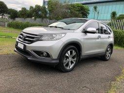 Honda CR-V 2.4 Prestige AT 2013 Silver
