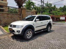 Jawa Timur, Mitsubishi Pajero Sport Dakar 2014 kondisi terawat