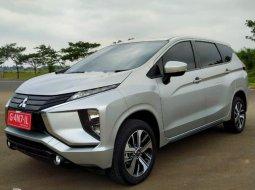 Jual mobil bekas murah Mitsubishi Xpander EXCEED 2019 di Banten