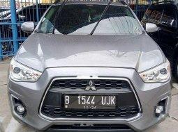 Jual Mitsubishi Outlander Sport GLS 2014 harga murah di DKI Jakarta