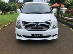 Jual Hyundai H-1 XG 2012 harga murah di DKI Jakarta