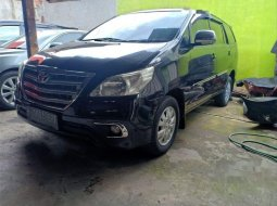 Jual cepat Toyota Kijang Innova G 2013 di DKI Jakarta