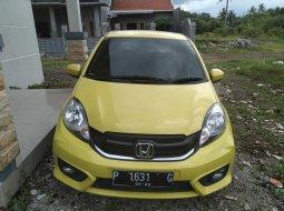 Mobil Brio Satya E 2018 Akhir dijual, Jawa Timur