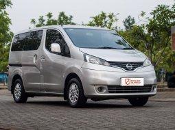 Nissan Evalia St 2014 1.5 FULL ORI + GARANSI MESIN & TRANSMISI 1 TAHUN