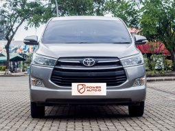 Toyota Kijang Innova G 2.5 FULL ORI + GARANSI MESIN & TRANSMISI 1 TAHUN
