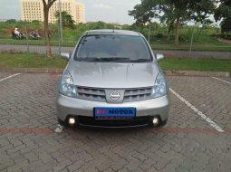 Jual cepat Nissan Grand Livina XV 2008 di Banten