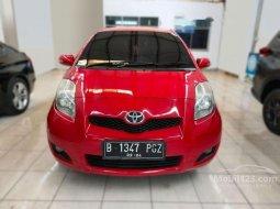 Banten, jual mobil Toyota Yaris S Limited 2011 dengan harga terjangkau