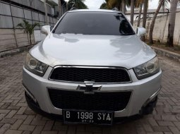 Jual cepat Chevrolet Captiva 2013 di DKI Jakarta