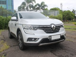 Renault Koleos Signature AT 2019 Putih