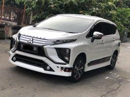 Mitsubishi Xpander ultimate limited 2019 Putih SUPER LANGKA!!