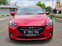 Mazda 2 1.5 GT 2015 Red On Black Terawat Pjk Pjg TDP 40Jt