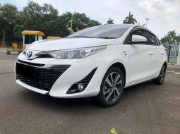 Toyota Yaris G Matic 2019 Putih