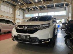 Honda CR-V 1.5L Turbo Prestige 2018 Putih
