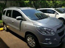 Mobil Chevrolet Spin 2013 LTZ terbaik di DKI Jakarta