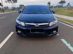 Mobil Honda Civic 2013 1.8 dijual, Banten