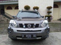 Jual cepat Nissan X-Trail XT 2011 di Banten