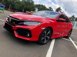 Honda Civic E CVT 2018 Hatchback
