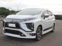 Mitsubishi Xpander Ultimate LTD A/T 2019 Putih