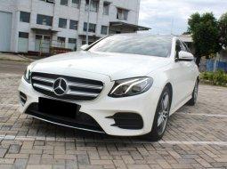 Mercedes-Benz E-Class E 300 2017 Putih