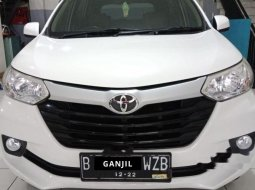 Jual cepat Toyota Avanza E 2017 di Jawa Barat