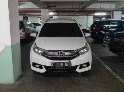 Dijual mobil Honda Mobilio E CVT 2017, DKI Jakarta