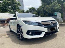 Honda Civic 2018 Sedan SIAP PAKAI TERMURAHH
