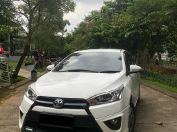 Toyota Yaris TRD Sportivo 2015 Putih