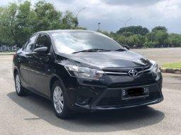 Toyota Vios E CVT 2016 Sedan TERMURAH
